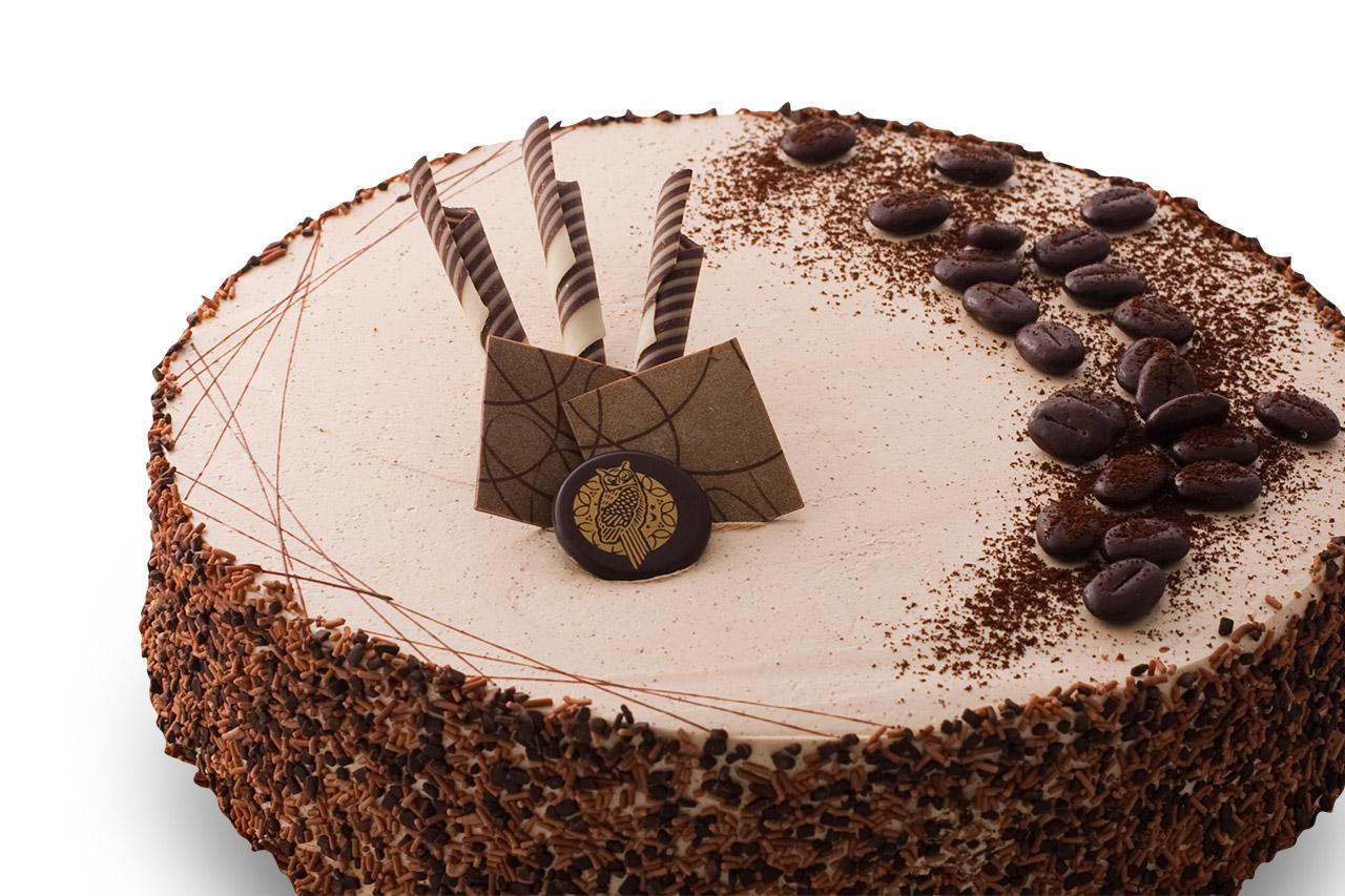 Fotografia Reklamowa Agencja Reklamowa Cukiernia Sowa Torty